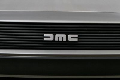 1982 Delorean DMC-12 DMC-12 - Click to see full-size photo viewer