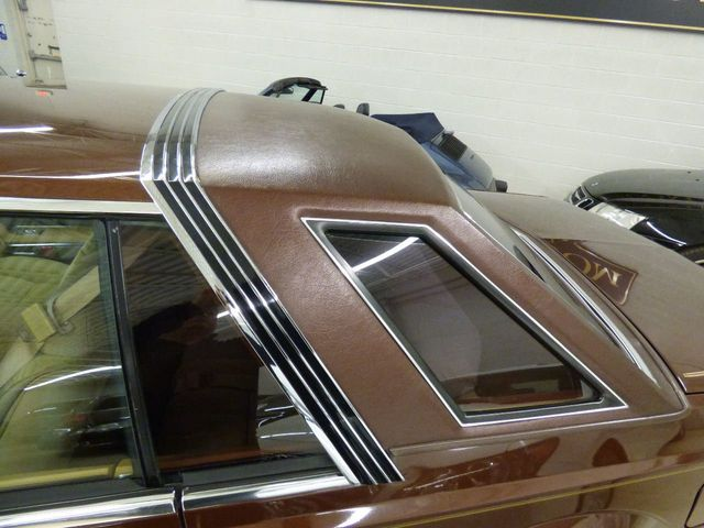 1982 Dodge Mirada S (SE) - Click to see full-size photo viewer