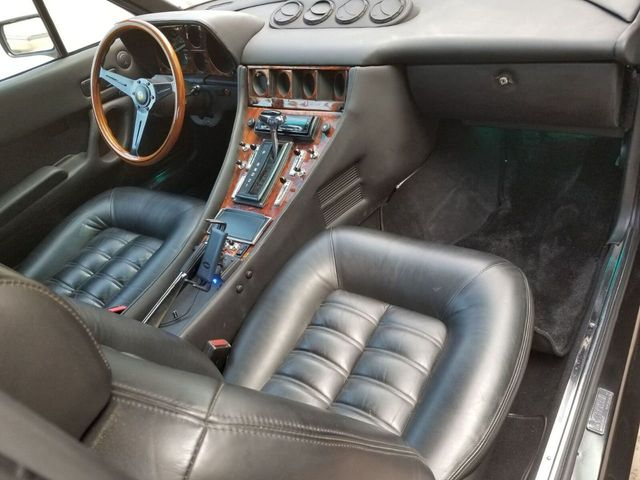 1982 Ferrari 400i Straman Convertible 400i Straman Convertible - 17680793 - 20
