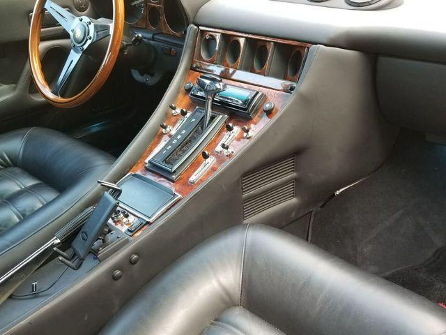 1982 Ferrari 400i Straman Convertible 400i Straman Convertible - 17680793 - 21