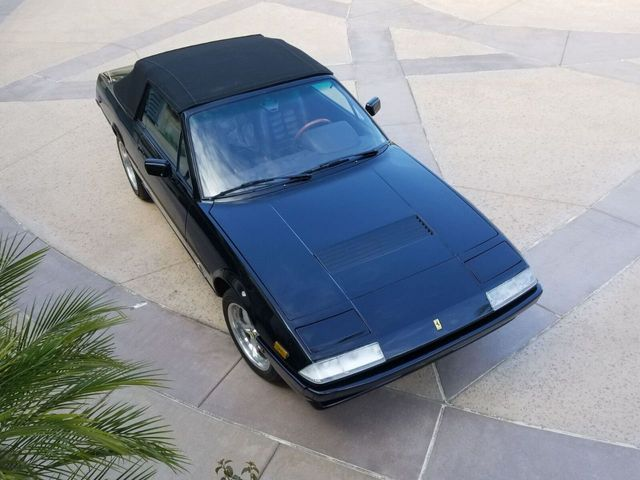 1982 Ferrari 400i Straman Convertible 400i Straman Convertible - 17680793 - 39