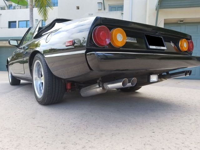 1982 Ferrari 400i Straman Convertible 400i Straman Convertible - 17680793 - 7