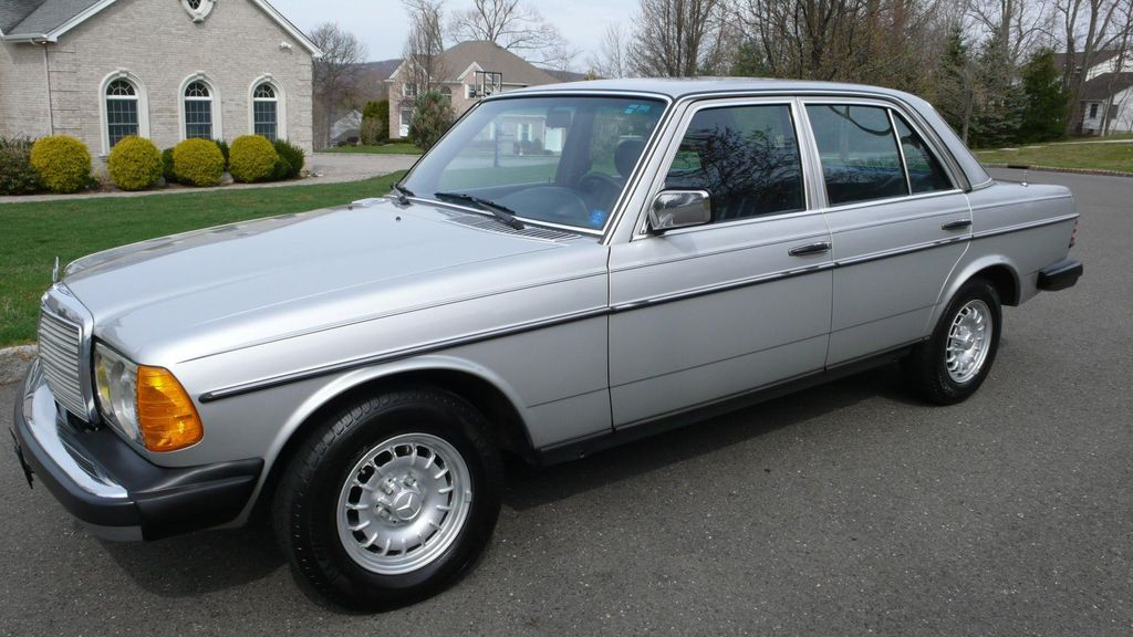 1982 used mercedes benz 300 td at find great cars serving for Is mercedes benz a good car