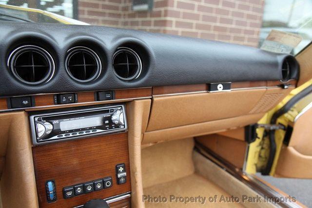 1982 Mercedes-Benz 380