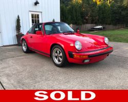 1982 Porsche 911 SC - WP0EA0914CS162060