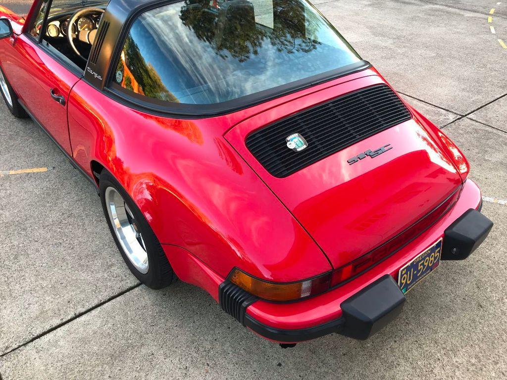 1982 Porsche 911 SC  - 16408389 - 13