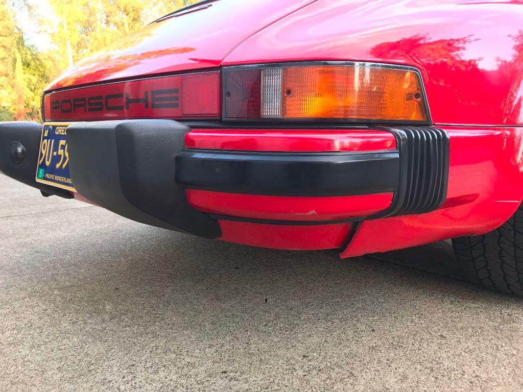 1982 Porsche 911 SC  - 16408389 - 17