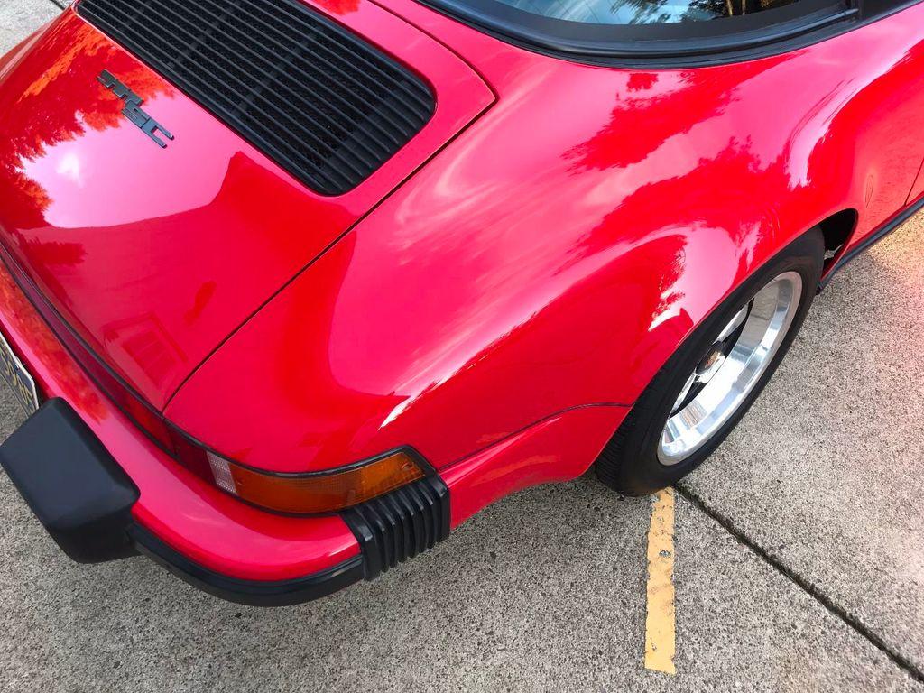 1982 Porsche 911 SC  - 16408389 - 18