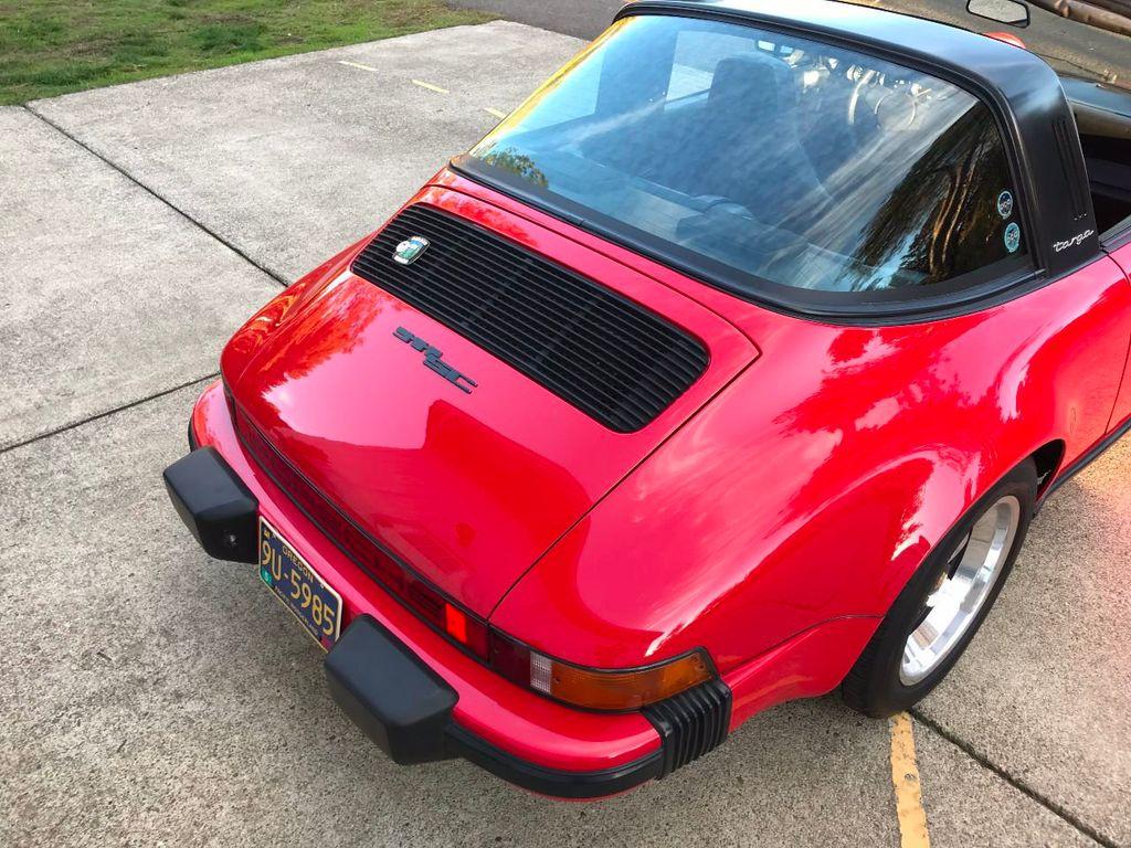 1982 Porsche 911 SC  - 16408389 - 19
