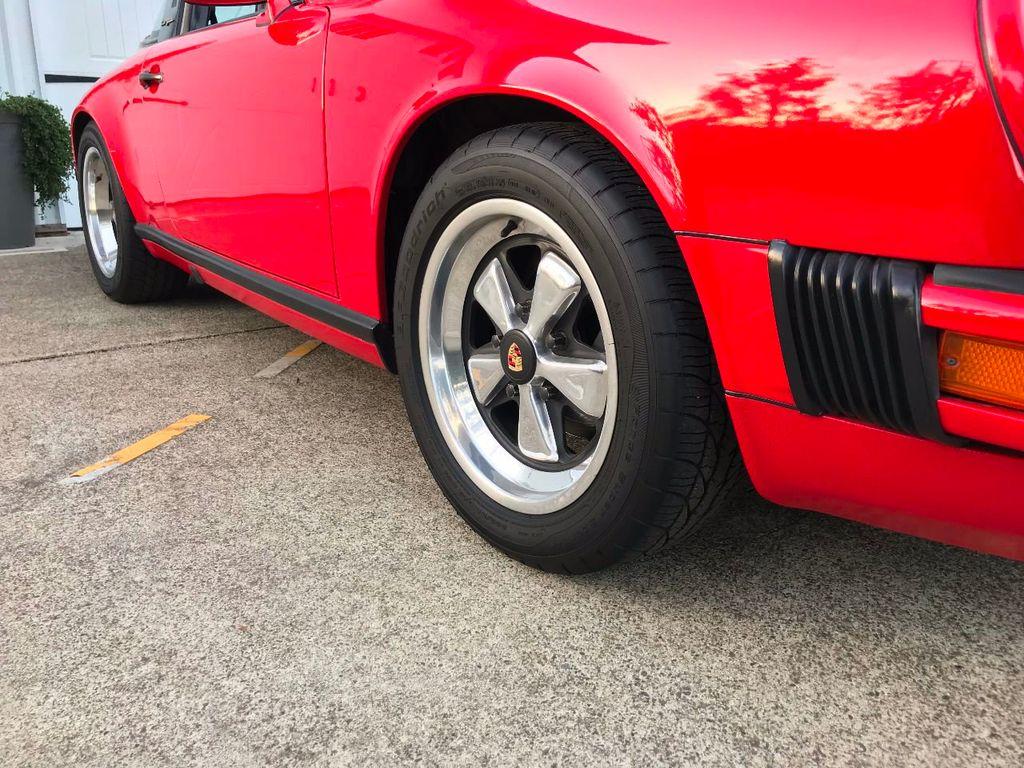 1982 Porsche 911 SC  - 16408389 - 23