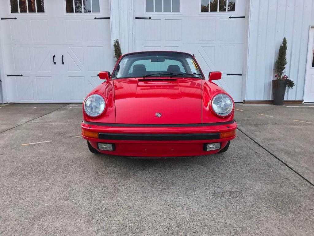 1982 Porsche 911 SC  - 16408389 - 25