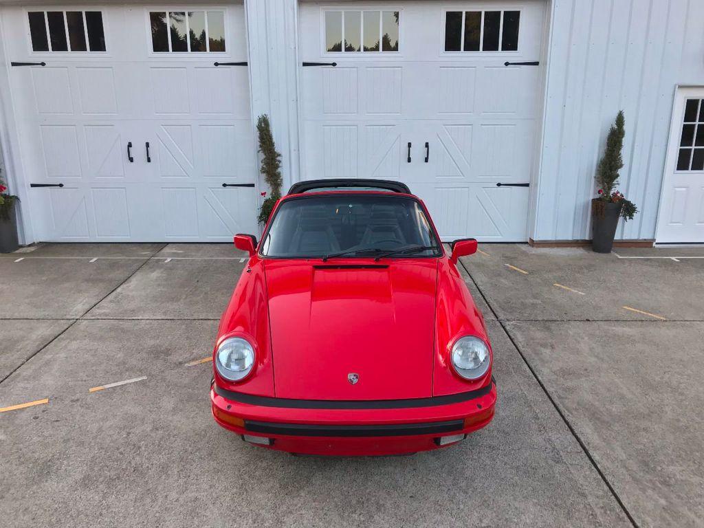 1982 Porsche 911 SC  - 16408389 - 26