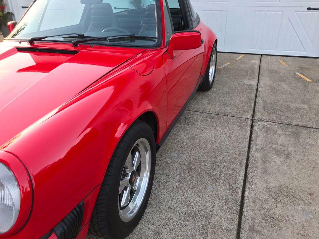 1982 Porsche 911 SC  - 16408389 - 27