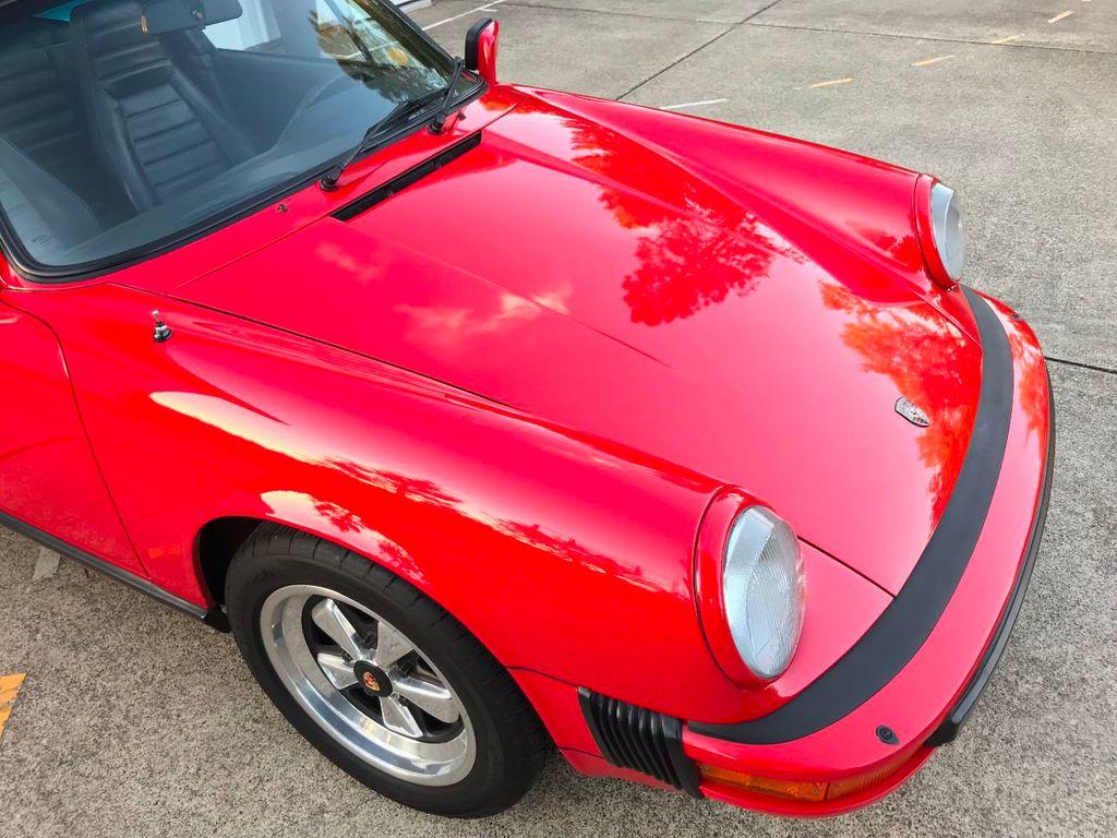 1982 Porsche 911 SC  - 16408389 - 29