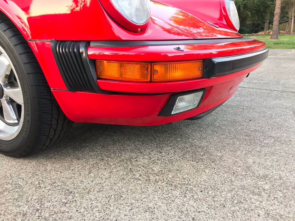 1982 Porsche 911 SC  - 16408389 - 30