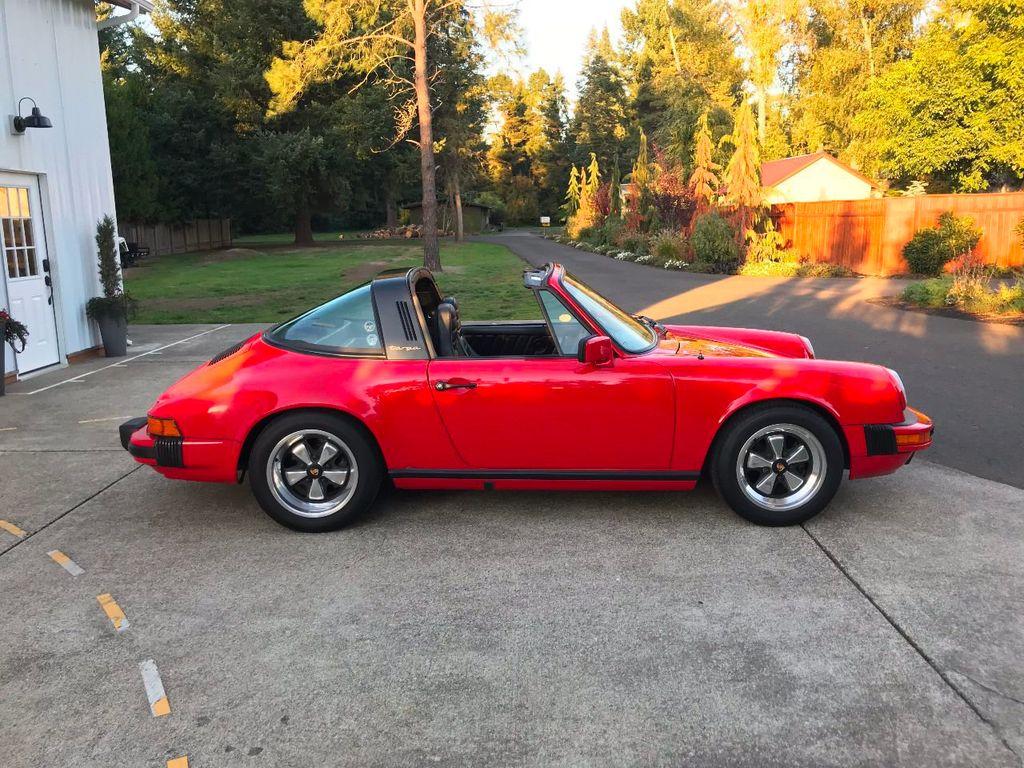 1982 Porsche 911 SC  - 16408389 - 4