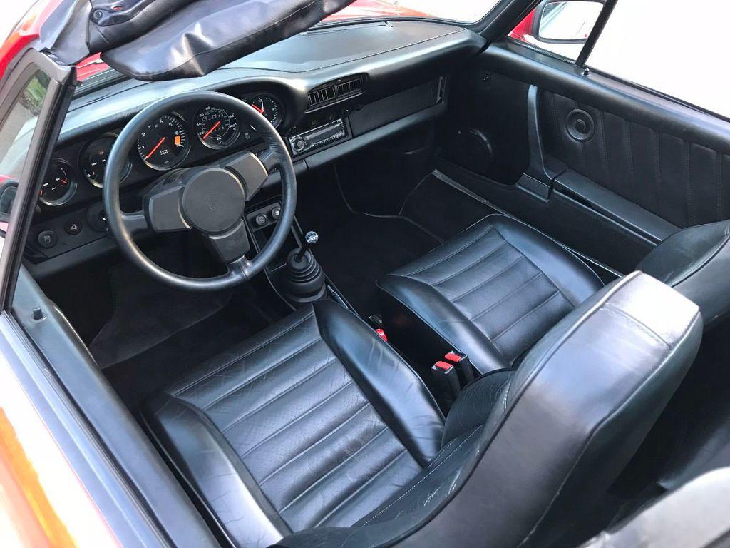 1982 Porsche 911 SC  - 16408389 - 53
