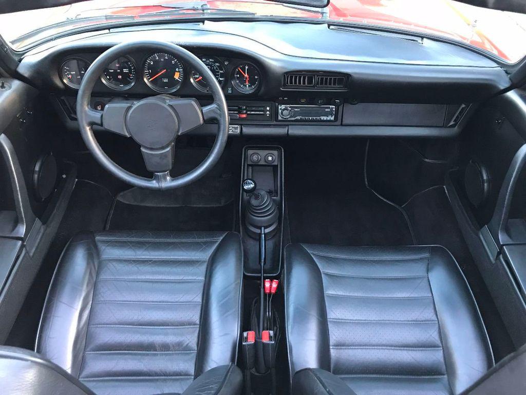 1982 Porsche 911 SC  - 16408389 - 54