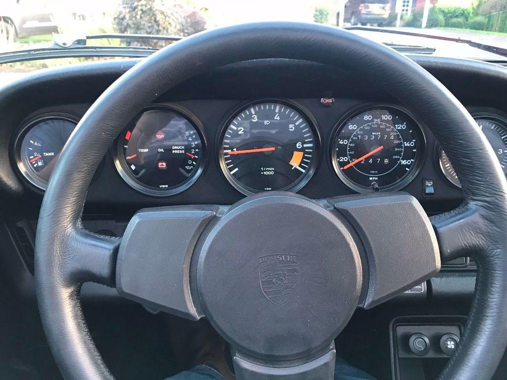 1982 Porsche 911 SC  - 16408389 - 72