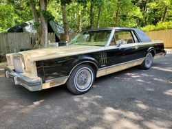 1983 Lincoln Mark VI - 1MRBP98F2DY680053
