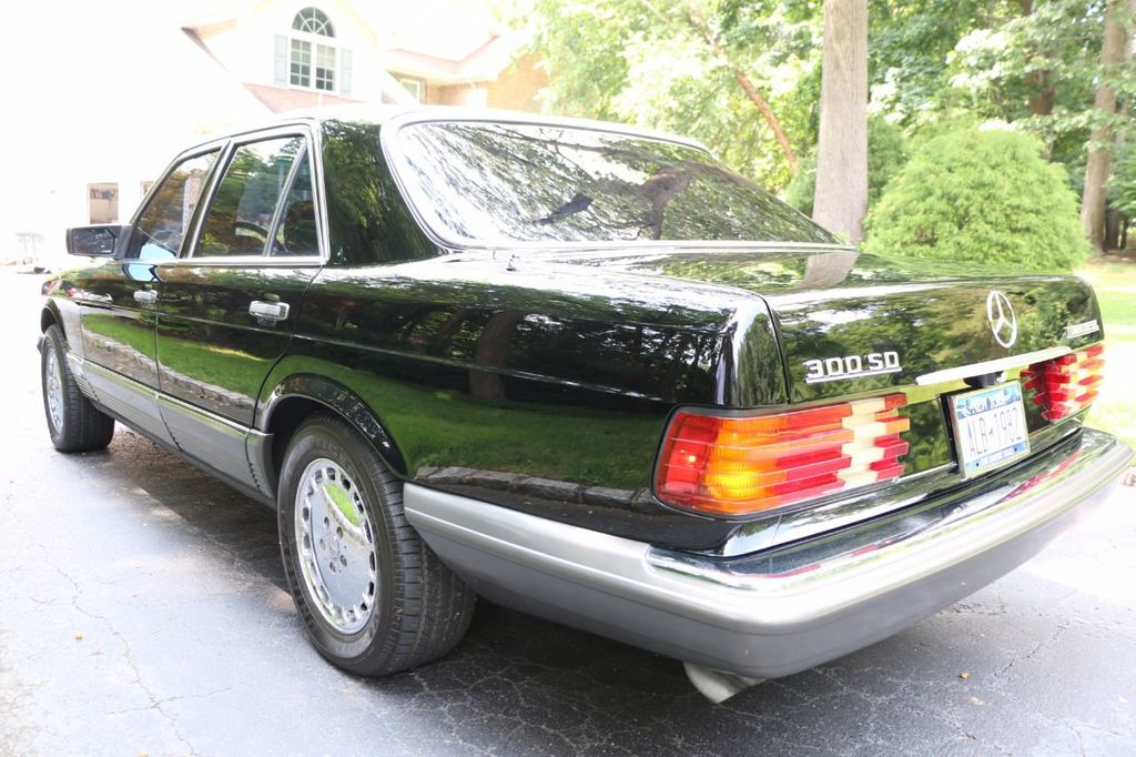 1983 Mercedes-Benz 300 SD - 16686932 - 21