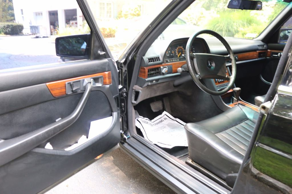 1983 Mercedes-Benz 300 SD - 16686932 - 43