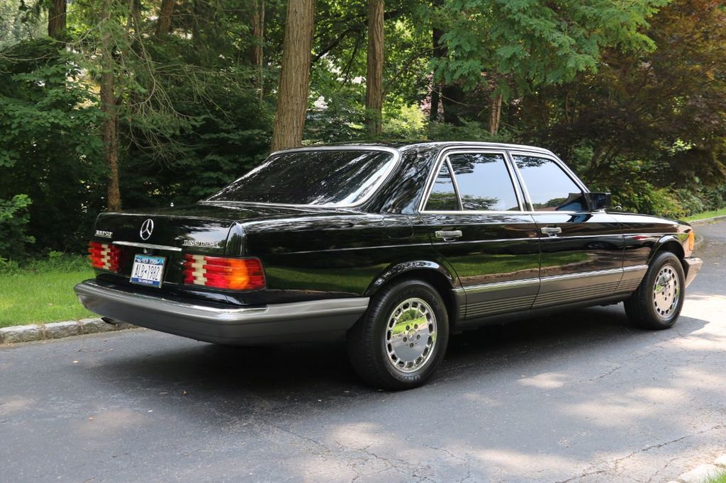1983 Mercedes-Benz 300 SD - 16686932 - 5