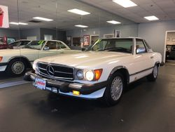 1983 Mercedes-Benz 380 - WDBBA45A7DB025419
