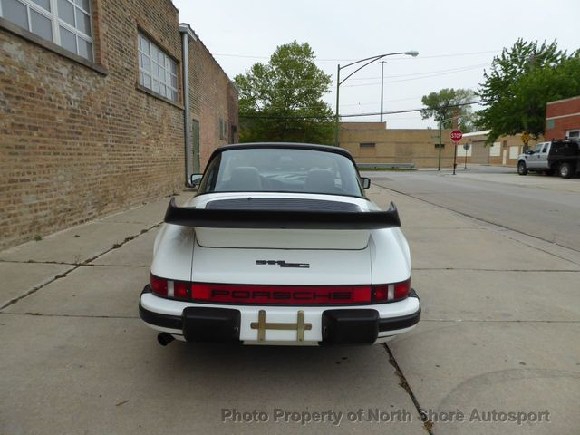 1983 Porsche 911  - Click to see full-size photo viewer