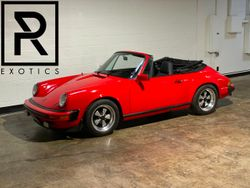 1983 Porsche 911 - WP0EA0915DS170119