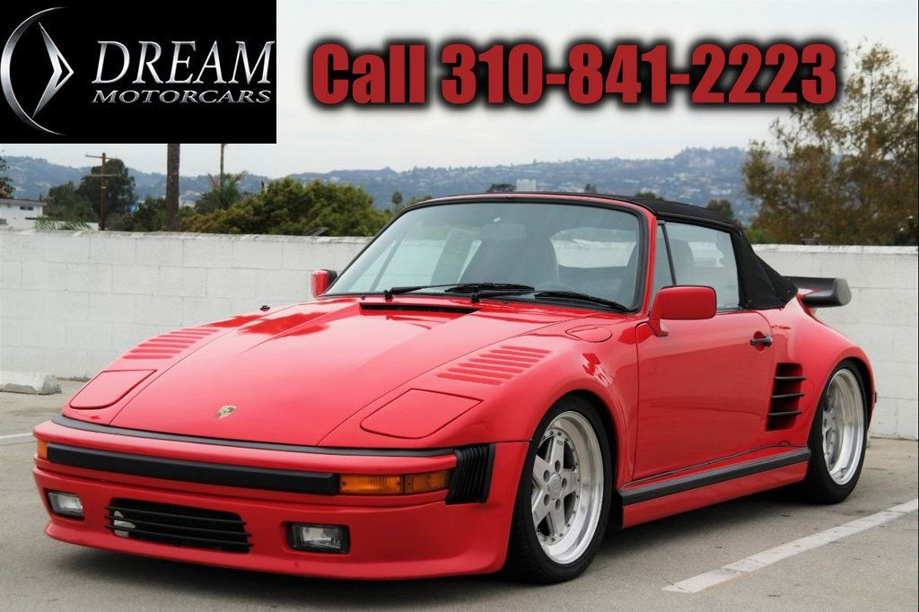 1983 used porsche 911 sc at dream motor cars serving los angeles