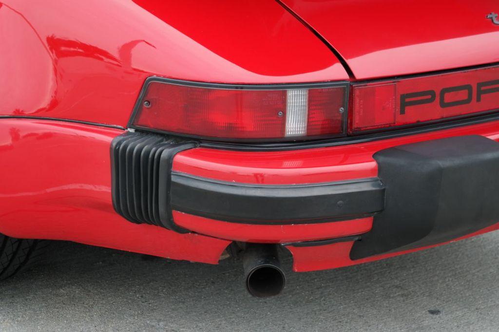 1983 Porsche 911 SC - 17546999 - 9