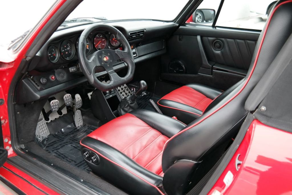 1983 Porsche 911 SC - 17546999 - 11