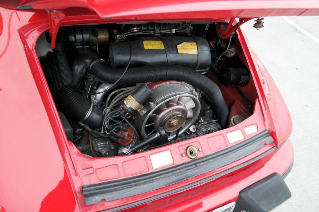 1983 Porsche 911 SC - 17546999 - 23