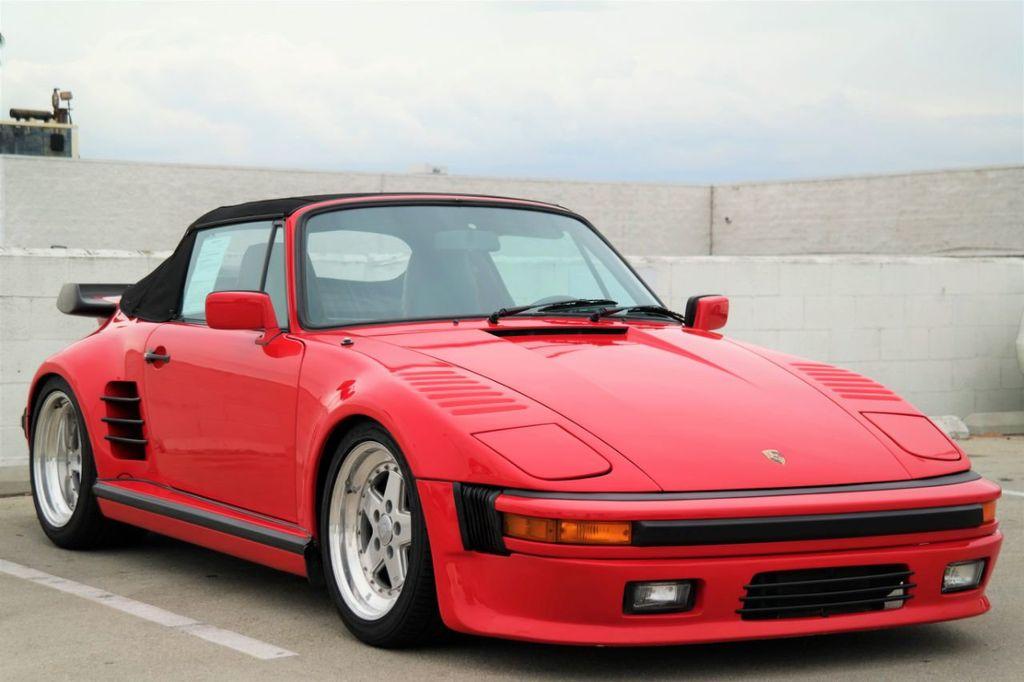 1983 Porsche 911 SC - 17546999 - 2