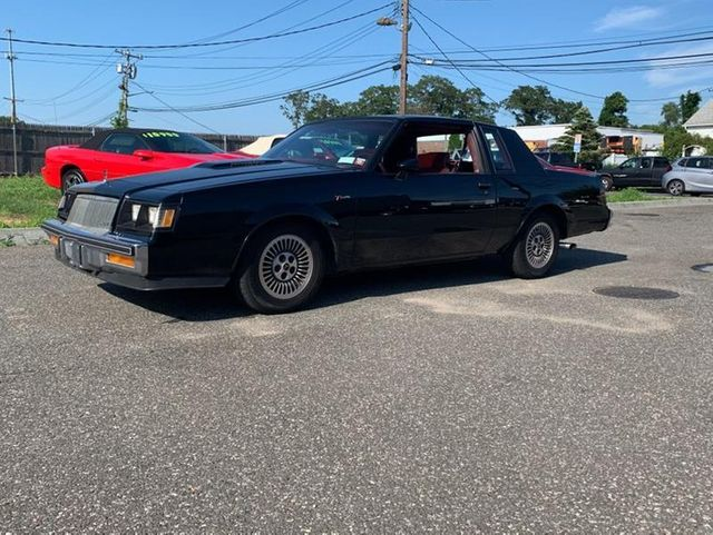 1984 Buick Regal Parts