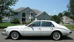 1984 Cadillac Seville - 1G6AS6989EE800254