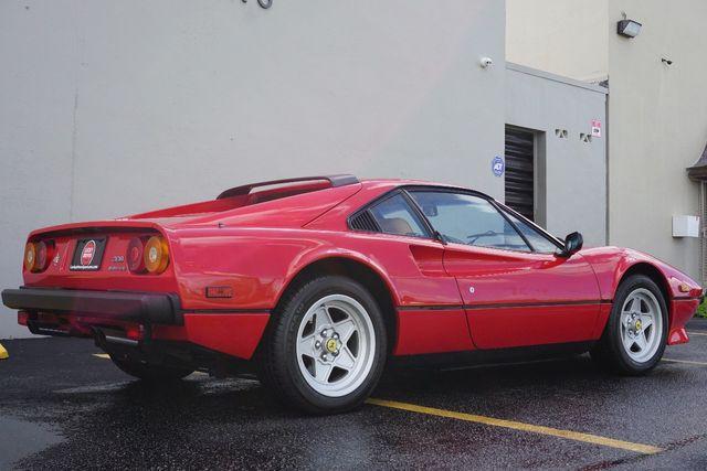 1984 Ferrari 308