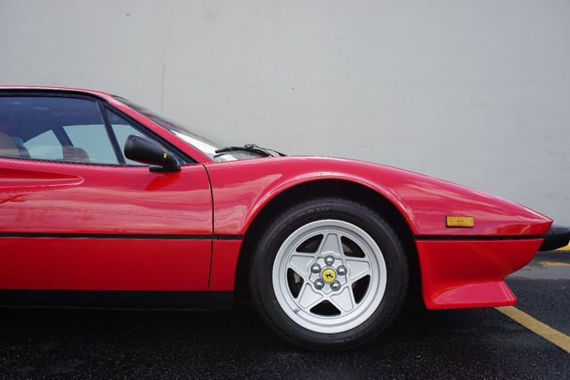 1984 Ferrari 308 GTB