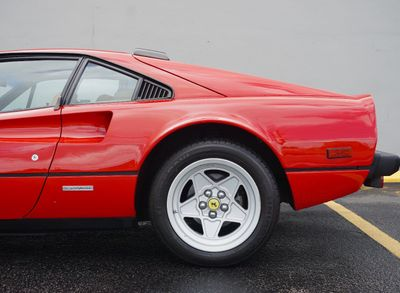 1984 Ferrari 308 GTB GTB - Click to see full-size photo viewer