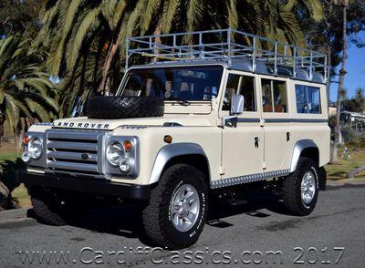 1984 Land Rover Defender  SUV