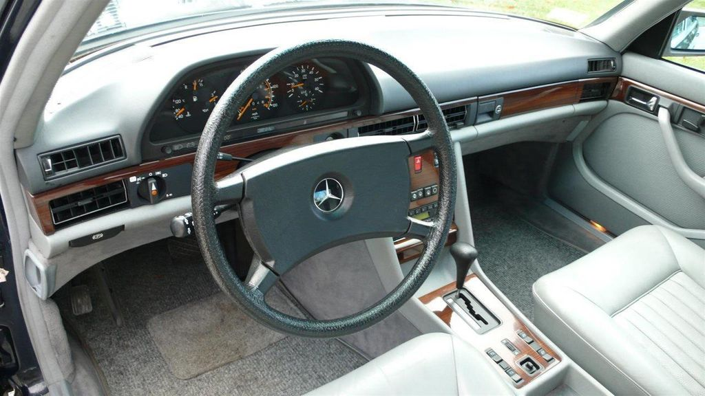1984 Mercedes-Benz 300 SD - 13774636 - 13