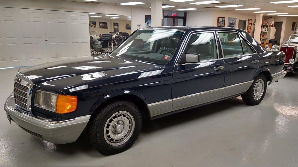 1984 Mercedes-Benz 300 SD - 13774636 - 1