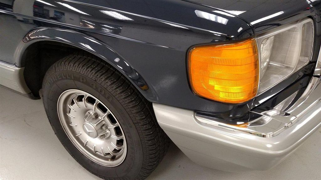 1984 Mercedes-Benz 300 SD - 13774636 - 24