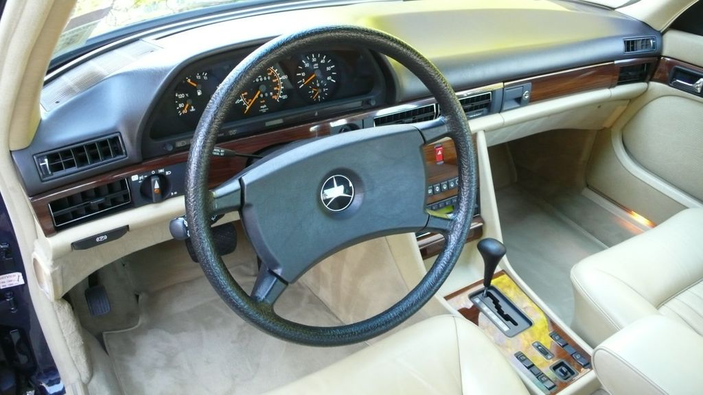 1984 Mercedes-Benz 300 SD - 14266090 - 20