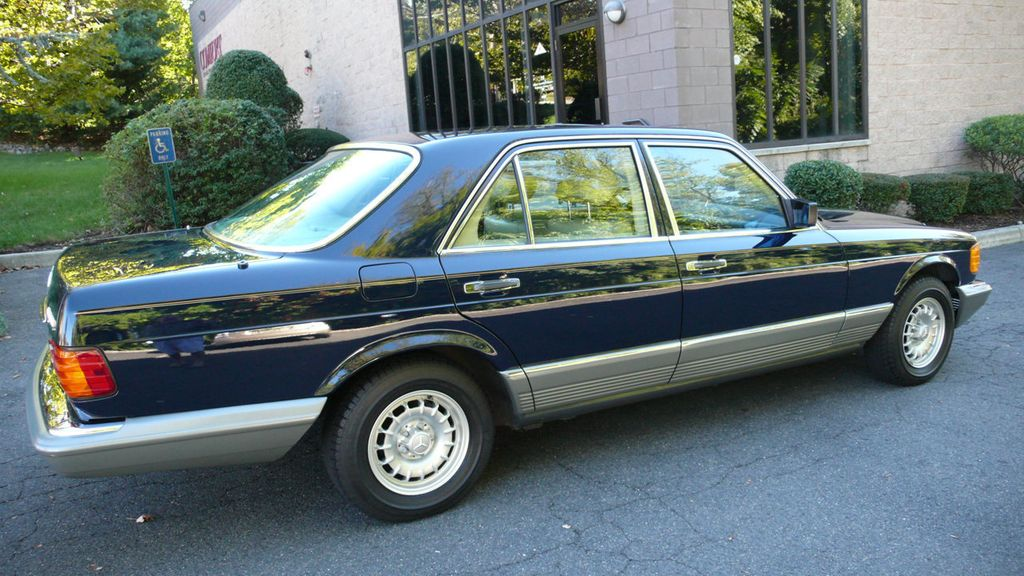 1984 used mercedes benz 300 sd at find great cars serving for Mercedes benz used nj