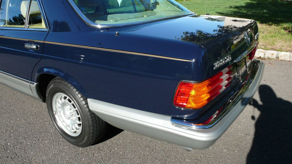1984 Mercedes-Benz 300 SD - 14266090 - 51