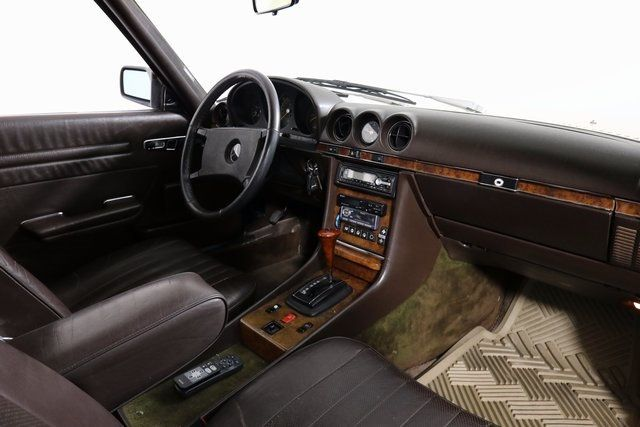 1984 Mercedes-Benz 380 SL Not Specified - WDBBA45A1EA011250 - 18