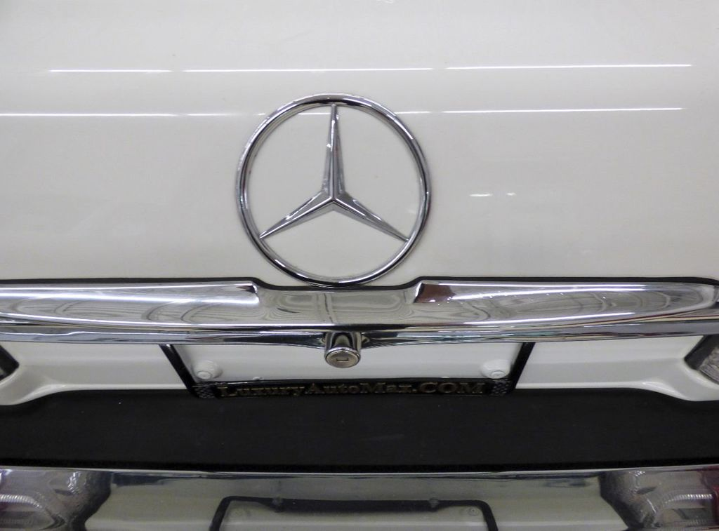 1984 Mercedes-Benz 380 SL Not Specified - WDBBA45A1EA011796 - 52