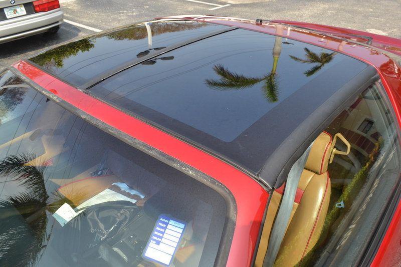 1985 Chevrolet Camaro Z28 - 16550498 - 10